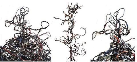 Paper Artist Ivano Vitali