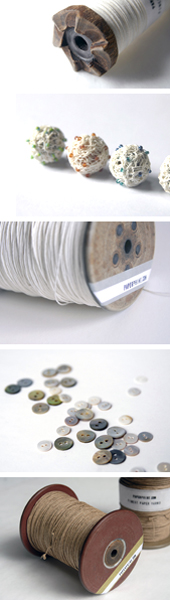 PaperYarn PaperTwine