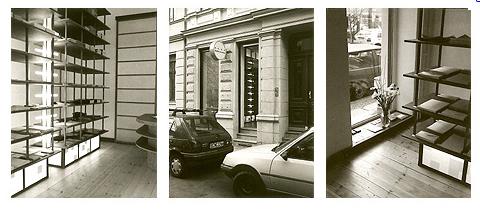 R.S.V.P in Berlin