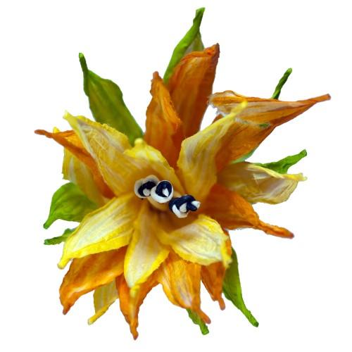 PaperPhine Paperflower PaperTwine Flower Paperyarn