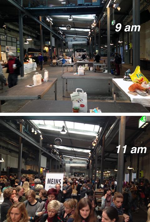 PaperPhine at hello handmade market