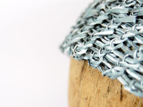 PaperPhine: Paper Raffia / Paper Yarn