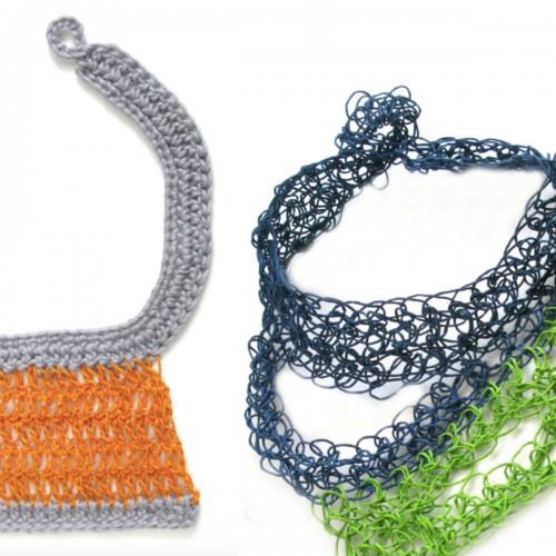 PaperPhine - WearitCrochet - Crochet - Paperjewelry - Paperyarn - Penny Chorafa - 06