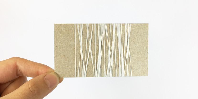 PaperPhine - Fine Paper Ribbon - Paperyarn - DIY