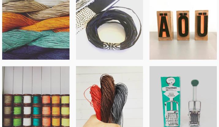 PaperPhine - Instagram - Springtime